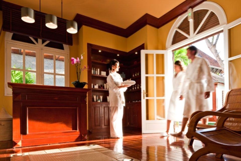 Combiné hôtels COMBINÉ 2 ILES : RÉUNION + ILE MAURICE LE SAINT ALEXIS & SPA + ANELIA RESORT Océan indien et Pacifique Reunion