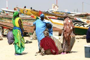 Senegal-Dakar, Circuit Entre deux fleuves extension Lookéa Les Filaos