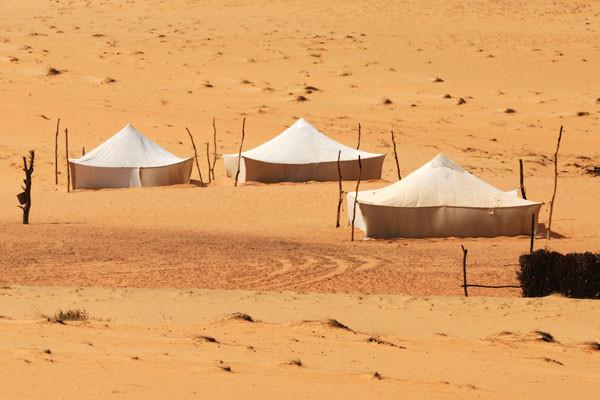 Desert de lompoul Combiné circuit et hôtel Plages, Culture & Traditions avec extension au Neptune5* Dakar Senegal
