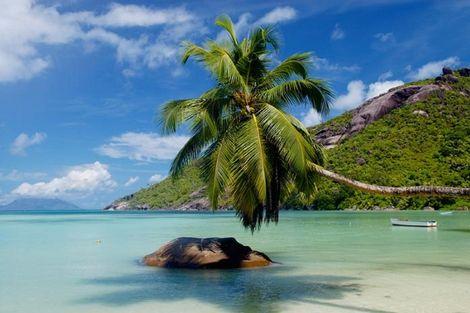 Seychelles-Mahe, Combiné hôtels 3 îles - Berjaya Praslin & Patatran & Berjaya Beauvallon 3*