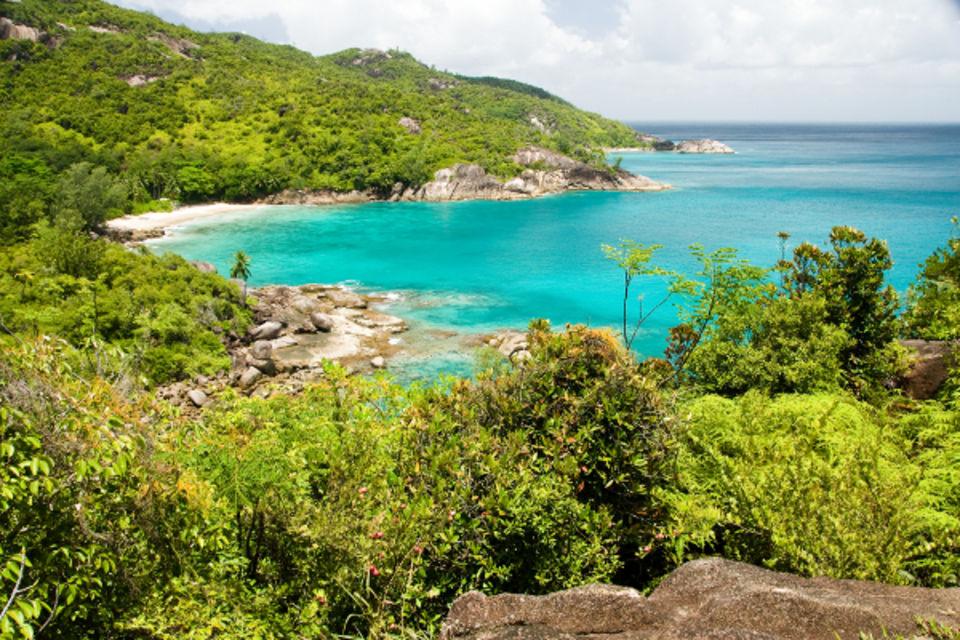 Combiné hôtels 2 îles - Berjaya Praslin & Coral Strand Océan indien et Pacifique Seychelles