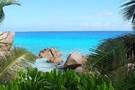 Combiné 3 îles : Mahé, Praslin, La Digue en Categorie Prestige