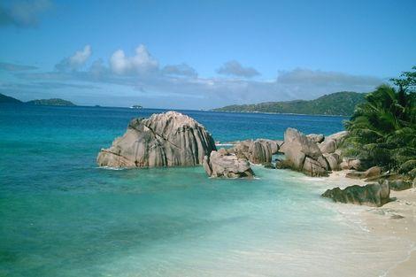 Seychelles-Mahe, Croisière Emeraude + séjour à l'hôtel Berjaya Beau Vallon Bay Resort & Casino 3*