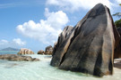Combiné 2 îles : Mahé & Praslin en Categorie Prestige