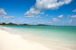 Seychelles-Praslin, Combiné hôtels 2 Îles - Acajou & Savoy Resort & Spa