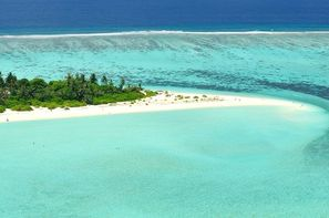 Combiné circuit et hôtel Sri Lanka Authentique + Maldives au Holiday Island