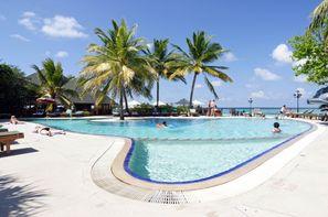 Sri Lanka-Colombo, Combiné circuit et hôtel Sri Lanka Authentique 3* + Maldives au Paradise Island