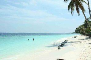 Sri Lanka-Colombo, Combiné circuit et hôtel Circuit - Sri Lanka Authentique 3* + Maldives au Hanifaru Stay 3*