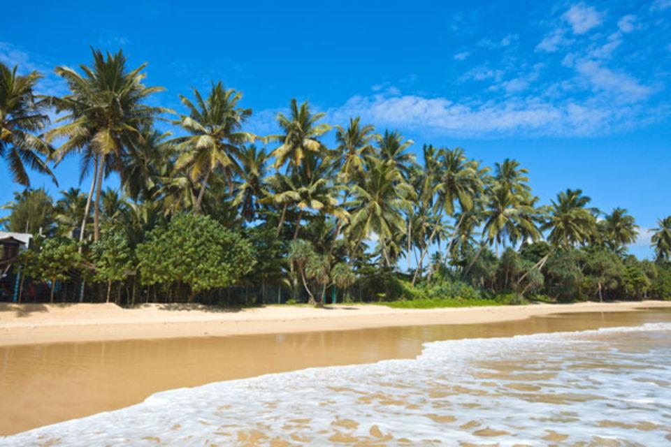 Combiné circuit et hôtel Sri Lanka Authentique 3* + Maldives au Biyadhoo Colombo Sri Lanka