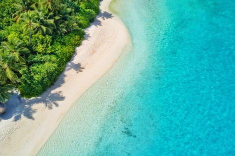 Sri Lanka-Colombo, Combiné circuit et hôtel Sri Lanka Authentique 3* + Maldives au Fun Island 3*