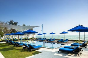 Thailande-Bangkok, Hôtel Bangkok aux plages de Hua Hin 12N/15J 4*