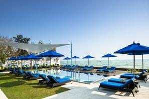 Thailande-Bangkok, Hôtel De Bangkok aux plages de Hua Hin 4*