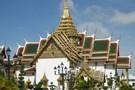 Trésors du Siam et Farniente à Koh Samet au Samed Cabana Resort 3* Sup Charme