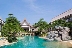 Thailande-Bangkok, Combiné hôtels Bangkok & Phuket 4*