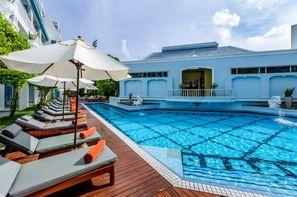 Thailande-Bangkok, Combiné hôtels Court séjour Bangkok et Phuket à l'Andaman Sea View 4*