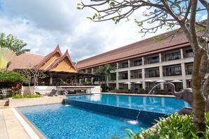 Thailande-Bangkok, Circuit Les Essentiels de la Thaïlande & farniente à Phuket au Deevana Patong Resort & Spa 3*