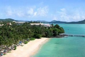 Thailande-Phuket, Combiné hôtels La Thaïlande d'île en île 4*