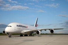 Compagnie - Air France