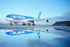 Compagnie - Air Tahiti Nui