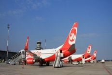 Compagnie - Airberlin
