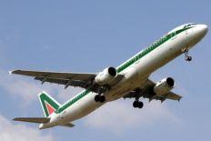 Compagnie - Alitalia