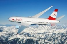 Compagnie - Austrian Airlines