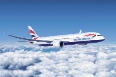 Compagnie - British Airways