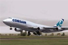 Compagnie - Corsair