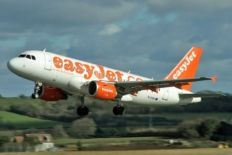 Compagnie - Easy Jet