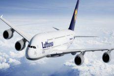 Compagnie - Lufthansa