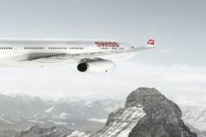 Compagnie - Swiss Airlines