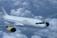 Compagnie - Vueling