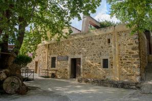 Crète-Analipsis, Hôtel Idi 3*
