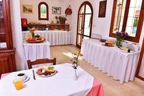 Crète-Analipsis, Hôtel Krits Hotel 3*