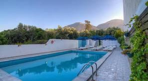 Crète-Analipsis, Hôtel Sergios Hotel 3*