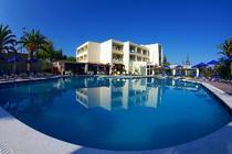 Crète-La Chanee, Hôtel Eleftheria Hotel 3*