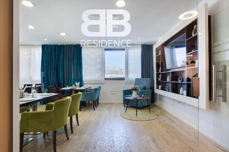 Hôtel Bb Residence Split Croatie et Côte Dalmate