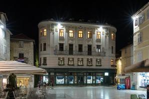 Hôtel Central Square Heritage Hotel