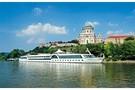 sur le Danube