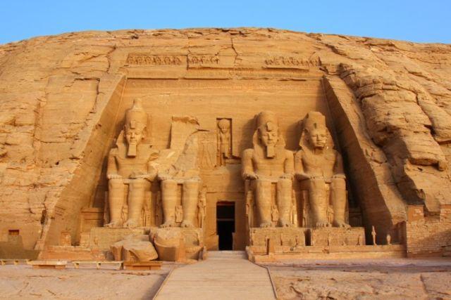 Egypte : Croisière Au fil du Nil