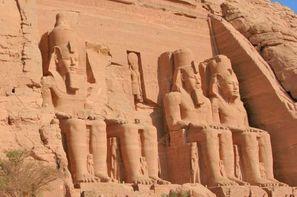 Croisière Paysages du Nil