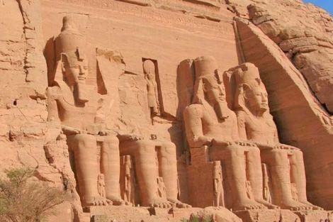 Egypte-Louxor, Croisière Paysages du Nil 5*