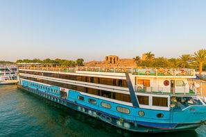 Séjour Croisière Egypte - Croisière Sur le Nil Avec Excursions