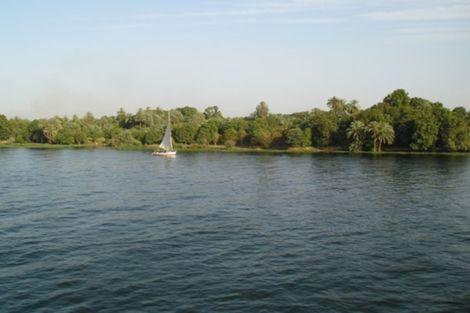 Egypte-Louxor, Croisière Les incontournables du Nil 5*