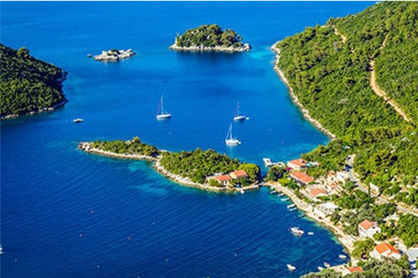 Italie-Venise, Croisière En Croatie à bord du MV Mare Blu Cabine Catégorie B