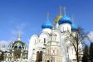 Russie - Moscou, CROISIERE RUSSIE - LES INCONTOURNABLES DE MOSCOU A SAINT PETERSBOURG