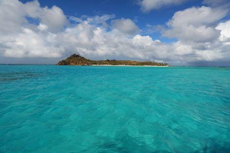 Saint Martin-Saint Martin, Croisière Iles Vierges Dream Premium