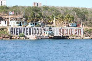 Cuba-Cienfuego, Croisière A la voile Cuba Dream Premium - sans vol