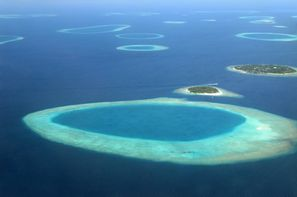 Maldives-Male, Croisière A la voile Maldives Dream Premium
