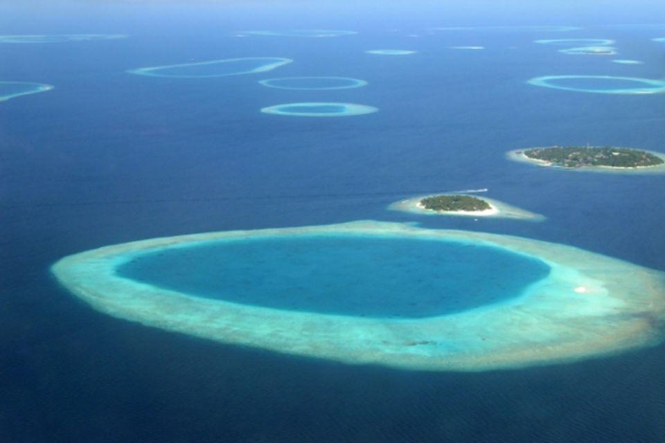 Croisière A la voile Maldives Dream Premium Male Maldives
